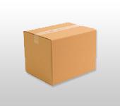 1. Klasična transportna amerikan kutija
