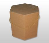 6. Šesterokutna kutija