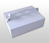 12. Kutija sa ručkom za slastice i kolače