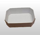32. Kutija u obliku kadice