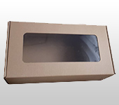 41. Samosloživa kutija sa prozorčićem