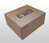 3. Samosloživa kutija sa tiskom