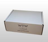 5. Samosloživa kutija sa tiskom
