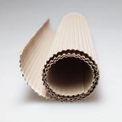Ivel kartonske kutije - tipovi kartona - dvoslojni