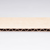 Ivel kartonske kutije - tipovi kartona - troslojni
