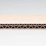 Ivel kartonske kutije - tipovi kartona - peteroslojni